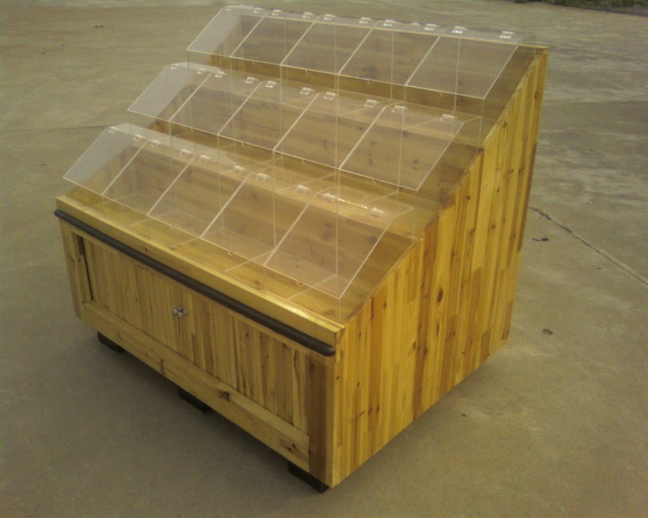 507木制柜锁图片