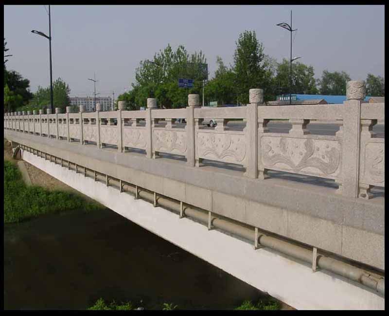 栏杆 供应桥栏杆  上一条:石栏杆/石材栏杆/欧式栏杆