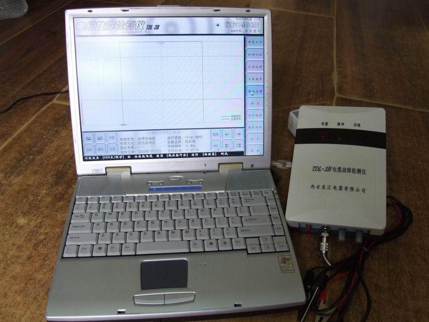 供应笔记本电缆故障测试仪