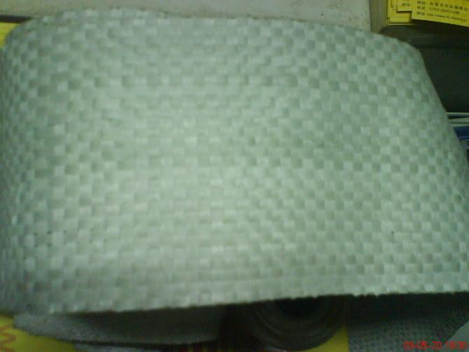 不锈钢带包装用塑料编织带