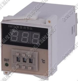 xmtg数字显示温度调节仪图片