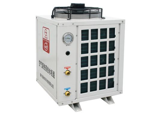 商用型空气能热水主机