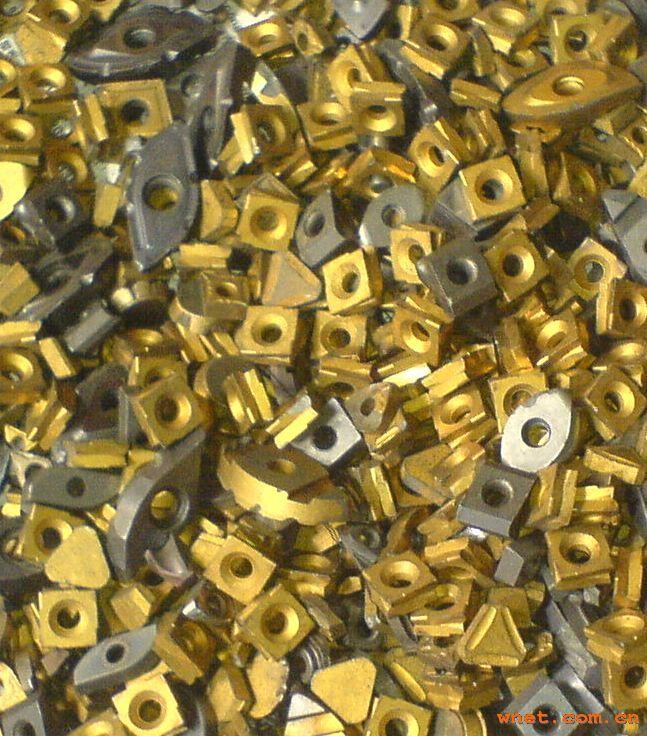 供应废硬质合金废钨钢废铣刀钨钢钻头废轧辊废钉锤批发