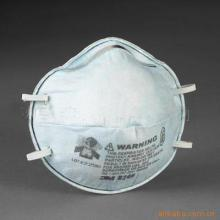 3M酸性气体防护口罩
