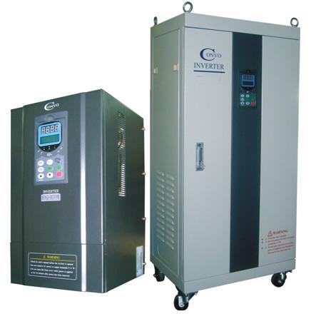 康沃变频器CVF-P3-4T0015C