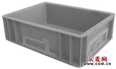 供应EU箱欧标箱塑料箱周转箱