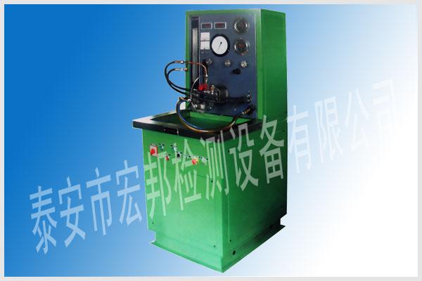 供应PT泵试验台批发