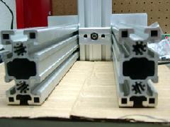 供应铝型材及配件