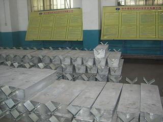 铝锌铟镁钛合阳极