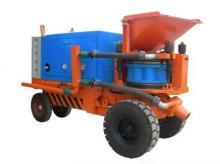 供应混凝土湿喷机