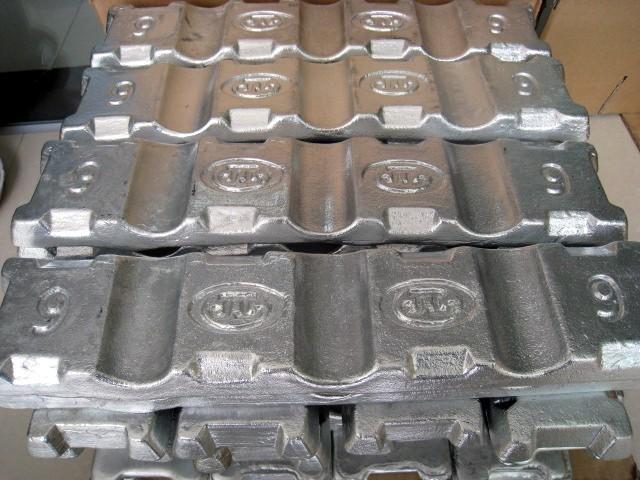 供应低温锌合金图片