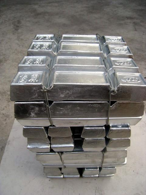 环保镁锌合金图片