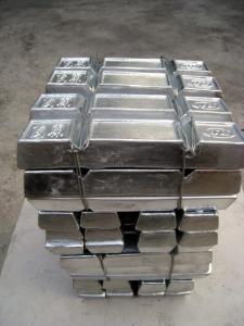 供应环保镁锌合金,镁锌合金图片