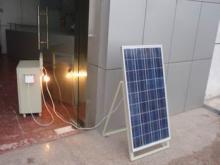 供应80W太阳能发电机