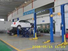 供应高档进口国产车辆的维修及配件
