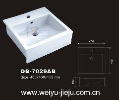 供应洗手盆艺术盆陶瓷盆