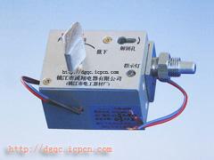 DSN电磁刀闸锁图片