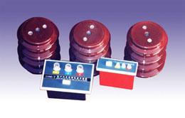 T型带电显示器图片