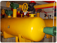 供应复合肥氨站成套设备