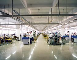 扬州泽锦是专业的扬州服装外贸公司