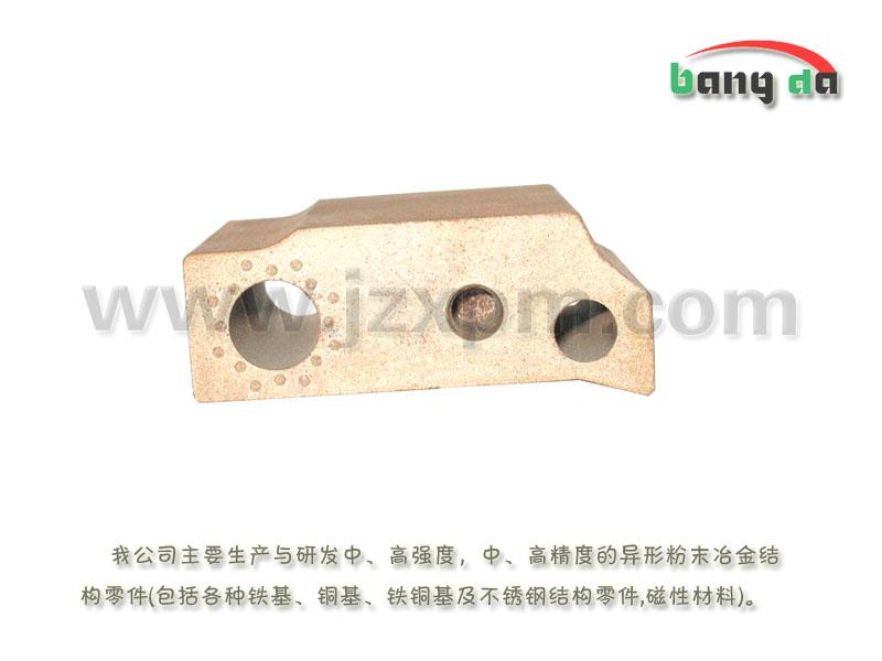 异型图片 异型样板图 异型零件 荆州市邦达粉末有限公司