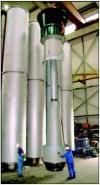 立式混流泵SEZ图片