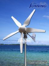 供应风能设备