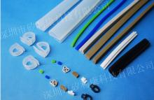 供应硅橡胶密封嵌条