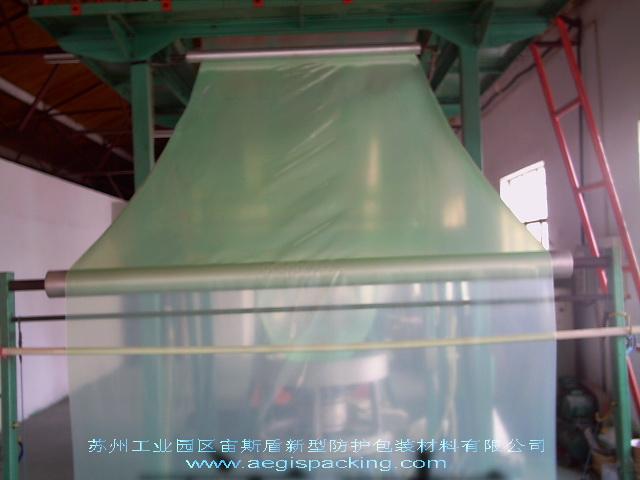 供应VCI防锈膜,气相防锈膜,VCI包装膜批发