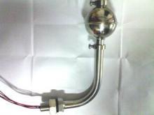 供应非标不锈钢浮球液位开关