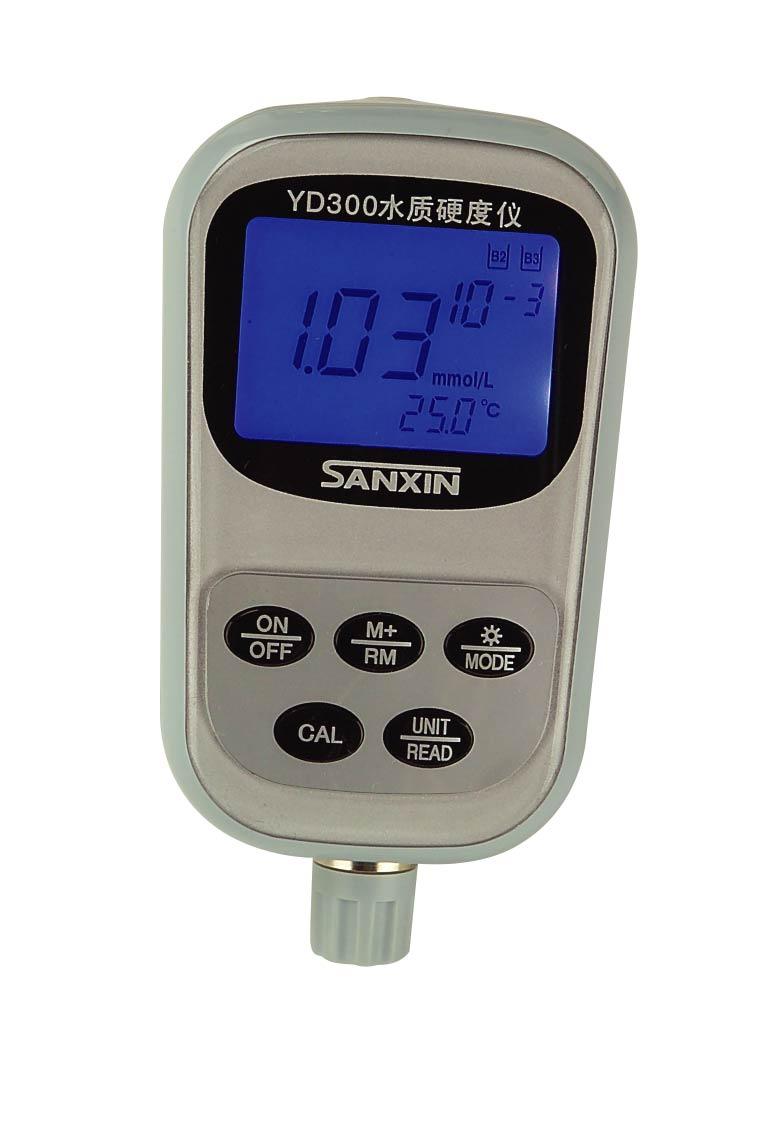 YD300型便携式水质硬度仪图片