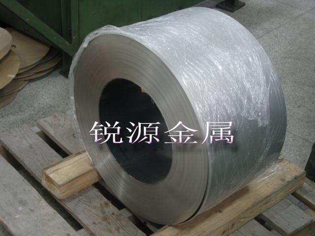 供应镀镍钢带图片