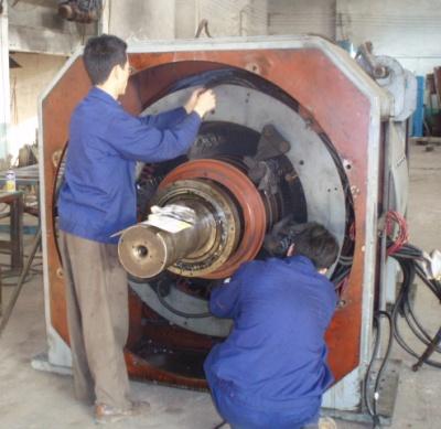 供应佛山直流电机维修,佛山直流电机修理13672449079图片