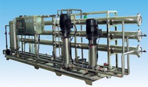 供应多种纯净水软化水处理设备