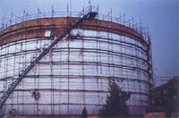 供应立罐保温工程施工