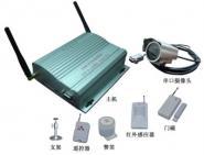 GSM网络彩信监控防盗报警器图片