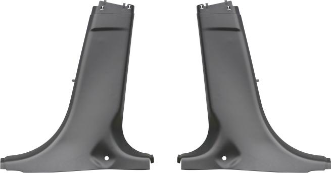 手安装支架罩盖模具生产供应商 供应汽车扶手安装支架罩盖模具