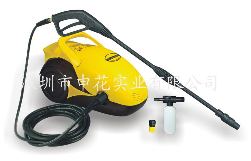 家用轻便式高压清洗机洗车机