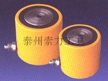 供应薄型千斤顶-江苏泰州索力公司