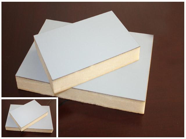 供应聚氨酯保温板图片
