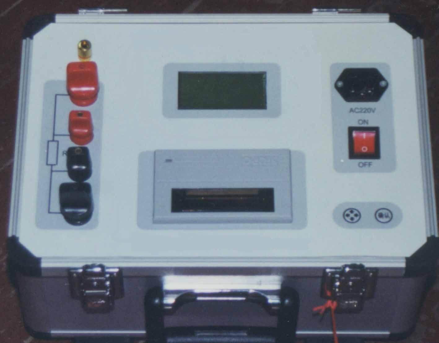 回路电阻测试仪批发