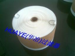 供应华冶设备滤油滤芯图片