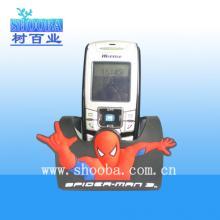供应PVC手机座