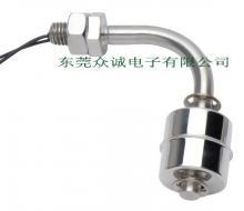 供应电子式浮球液位开关、液位传感器