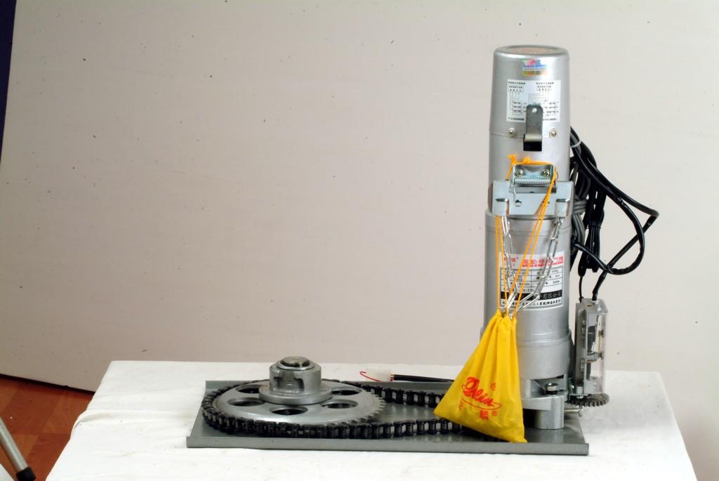 单向电机600kg麒麟电机0卷闸门电机图片