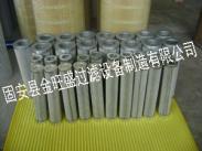 供应钢铁厂用液压滤芯