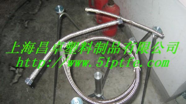 供应Fep钢丝增强波纹管