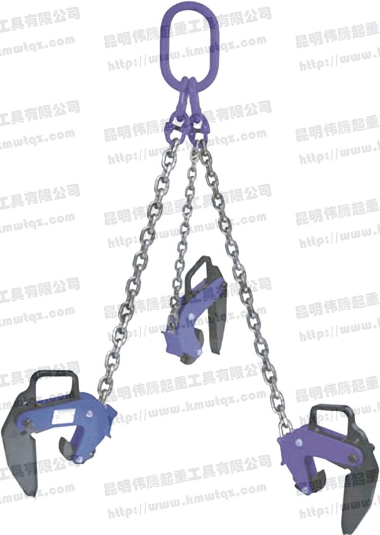 云南昆明市伟腾吊索具设备有限公司
