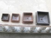 供应木塑配套产品1