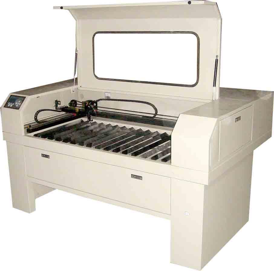 供应纸制拼图激光切割机